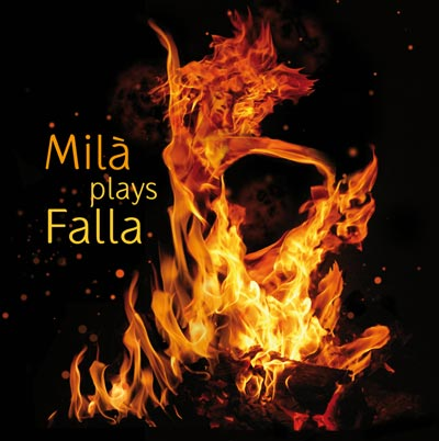 Milà plays Falla