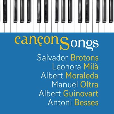 CançonSongs
