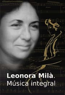 Leonora Milà. The Intuitively Talented