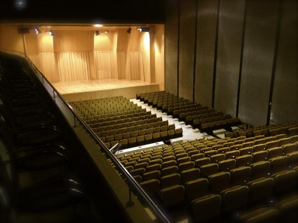 Sala Petit Palau Palau de la Música Catalana