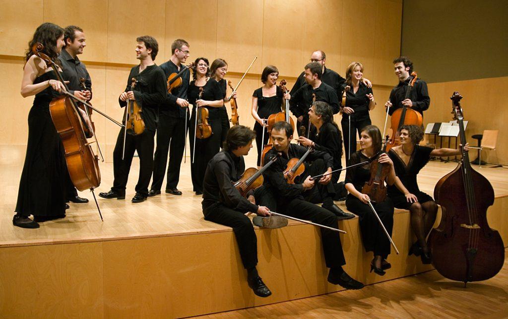 Orquestra terrassa